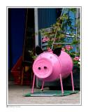26 - Pink Pig