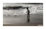 6 - On the Beach