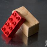 22 - Toy Bricks