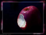December 3rd: Snow White's Apple