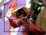 December 6th: Sinterklaas en Zwarte Piet