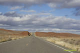 Highway 163 North of Mexican Hat Utah.jpg