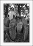 PragueLe cimetière juif