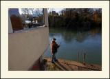 Aldo pêche