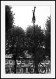 RouenAitre Saint - maclouChrist en croix