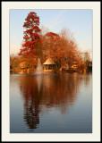 Le 93 pittoresqueGagnyLe lac de Maison blanche