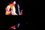 Jimi Hendrix at Monterey