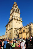 Cordoba. Cathedral Tower