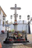 Cordoba. Plaza de los Capuchinos