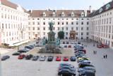 Wien. Hofburg