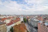 Wien. Panoramic views