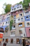 Wien. Modern Architecture
