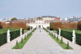 Wien. Belvedere