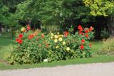 Wien. Botanic Garden