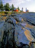 Pemaquid lighthouse, ME