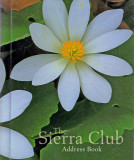 Sierra Club Address Book, 1997