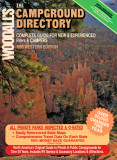 Woodall's Camping Directory, 1989