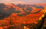 (GC9) Yavapai Point, Grand Canyon, AZ