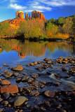 (SED6) Oak Creek, Sedona, AZ