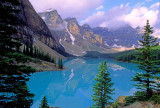 (CR10) Moraine Lake, Banff National Park, Canada