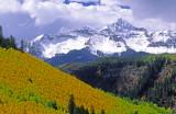 (CR14) Mount Wilson, CO
