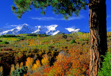 (CR27) San Juan Mountains, CO