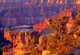 (GC16) Point Imperial, Grand Canyon, AZ