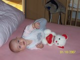 paulinka_5_month_old