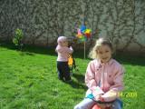 paulinka_is_1_year_old