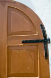 Door - Kingston Parish Church