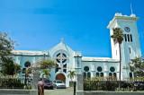 Kingston Parish Church
