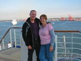 Greg & Marlene
