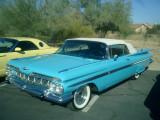 Ken & Mary Ann's 1959 Chevrolet Impala