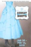 Cinderella Wore Combat Boots