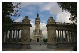 From Parque del Retiro