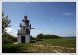 Hundested Lighthouse