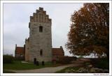Højerup Church