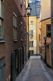 Old Town Alley I