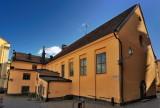 Finska Kyrkan II