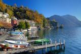 Autumn at Via Riviera