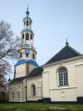 Uithuizermeeden - Mariakerk