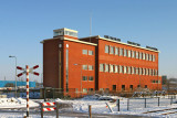 Groningen Europapark - Kantoorgebouw