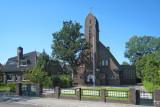 Onderdendam - Gereformeerde kerk