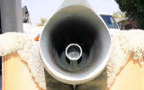 Lockheed F-104G Wind Tunnel Model