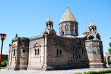 St. Etchmiadzin Church, from 301AC