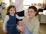 aunty with Ani