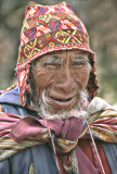 PEOPLE FROM PERU