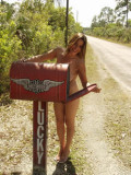 Lucky's Mail Box