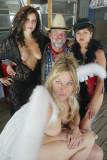Lucky Cole, Tonya, Tiffany and Zina103