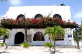 Flowery Building